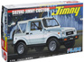Fujimi 1/24 Suzuki Jimny (Samurai) 1300 Special '86