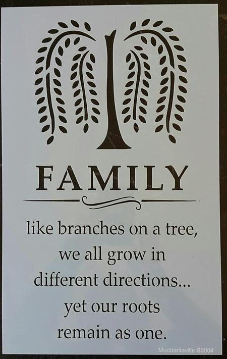 S0004 - Family Tree, Mudd