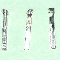 S012  socket contact Suzuki injector