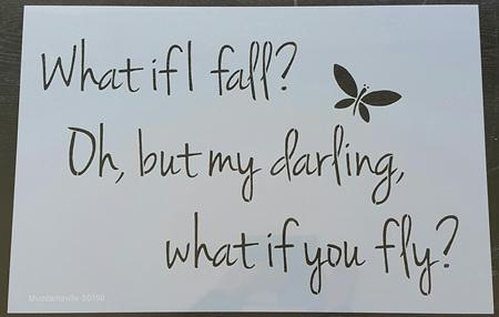 S0198 - What if I Fall... Mudd