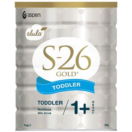 S26 GOLD ALULA 3 TDLR 900G
