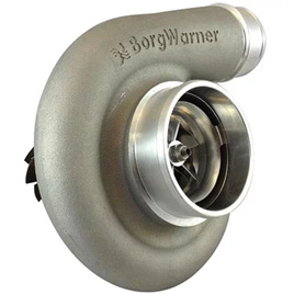 S300SX-E 61/68MM Core & Cover Only