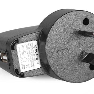SAA NZ Standard USB Wall Charger / Plug