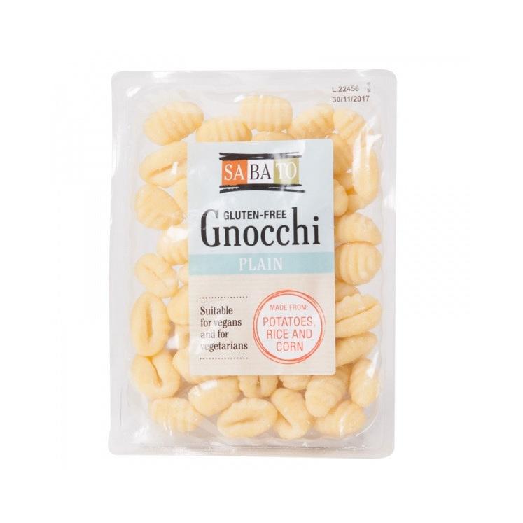 Sabato Gluten Free Gnocchi 250g