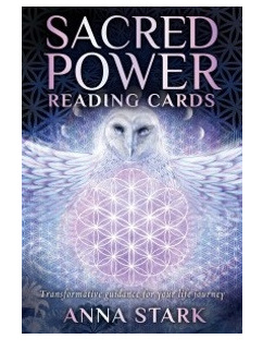 Sacred Power Reading Cards