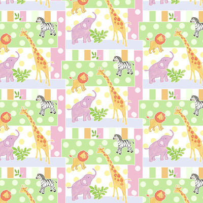 Safari Baby - Patch