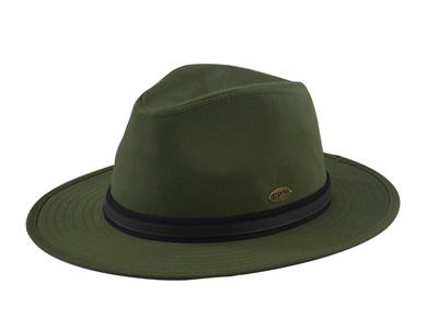 Safari Hat-Green