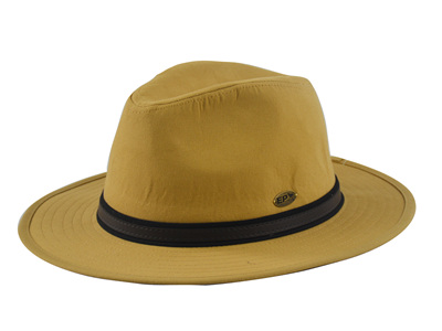 Safari Hat-Khaki