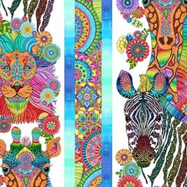 Safari So Goodie Repeating Stripe 77629149