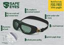 Safe Eyes - safety goggles