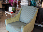 Saffa Chair TX Punta JD Lavish New Zealand Made to Order