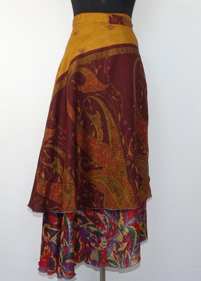 Saffron Princess