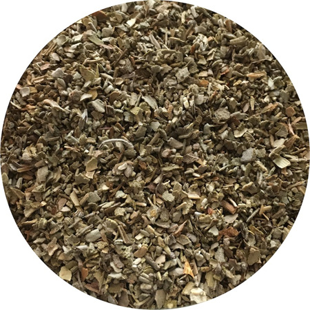 Sage (rubbed)