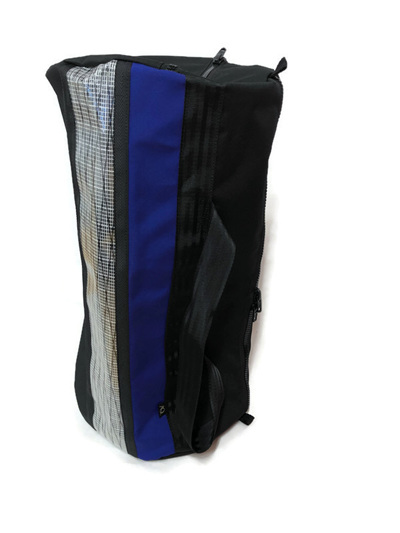 Gearbag Large - blue/sail