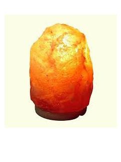 Salt Lamp rough $45