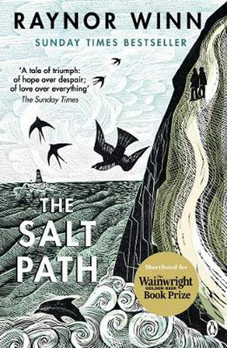 Salt Path (PRE-ORDER ONLY)