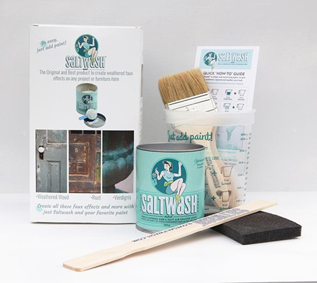 Saltwash® Faux Effects Kit