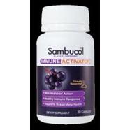 SAMBUCOL IMMUNE ACTIVATOR 30