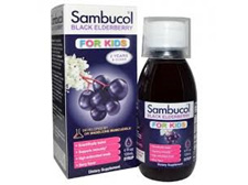 Sambucol  Original Formula Kids (120ml Syrup)