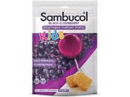 Sambucol Soothing Throat Pops