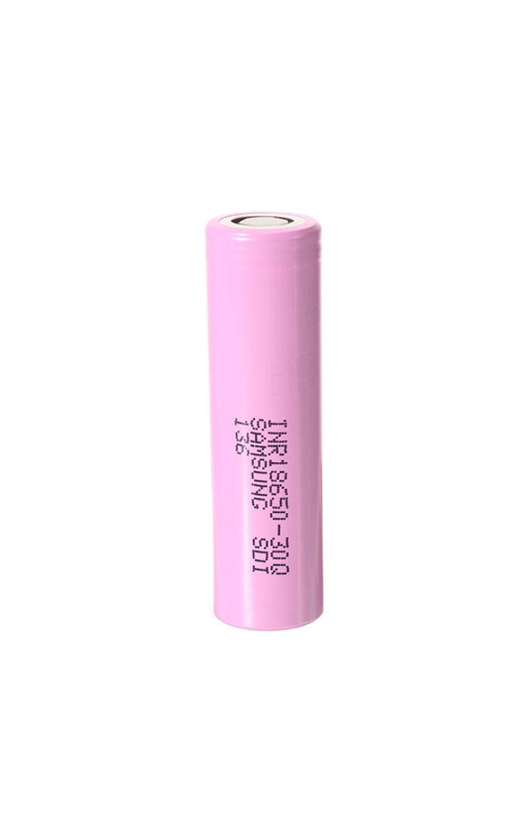 Samsung 30Q 18650 Battery @ Naked Vapour