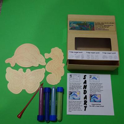Fridge magnet Pack1