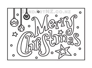 CP16 - Christmas Message