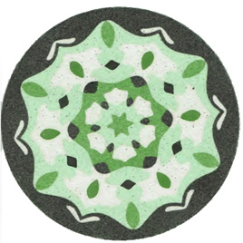 MM06 - Mini Mandala Star