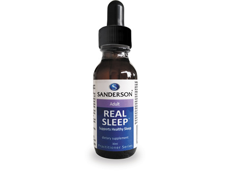 Sanderson Real Sleep Adult - 30Ml Dropper Bottle