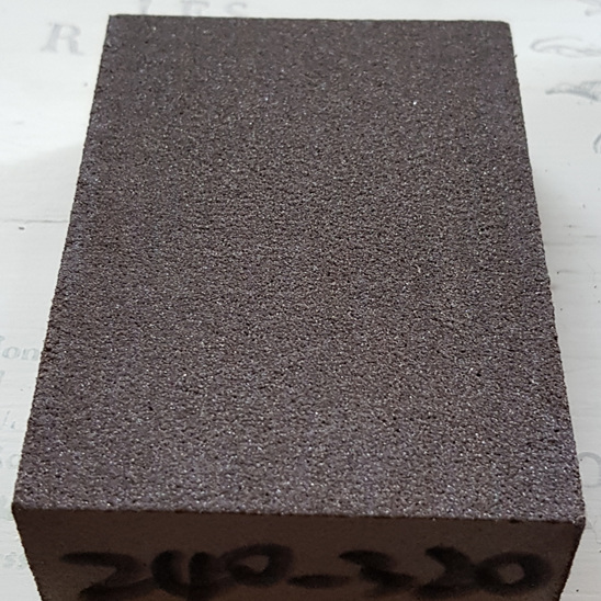 Sanding Block 240/320 Grit