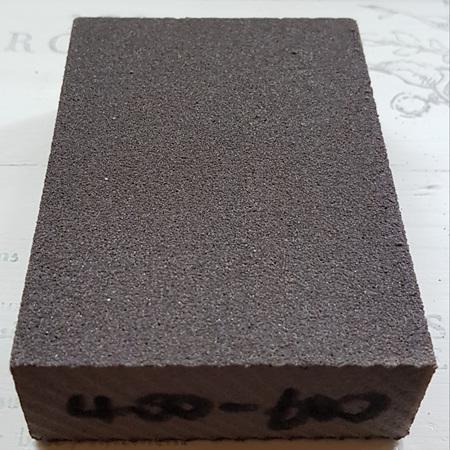 Sanding Block 400/600 Grit
