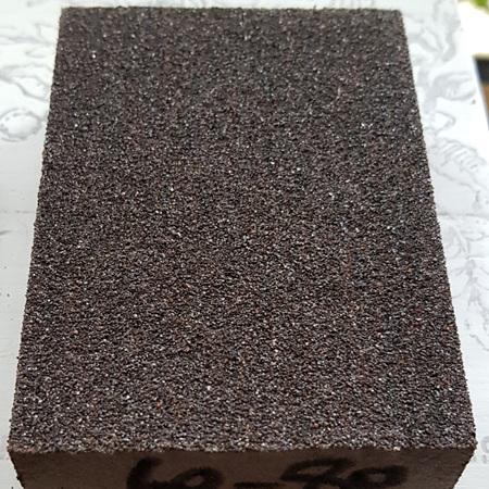 Sanding Block 60/80 Grit