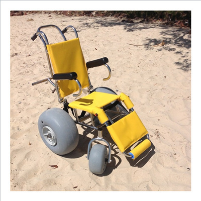 Sandpiper Beach Wheelchair