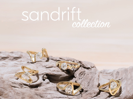 Sandrift Collection: Ride the Dunes, Not the Wave