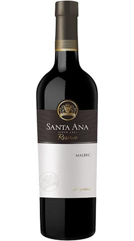 Santa Ana Malbec 2017