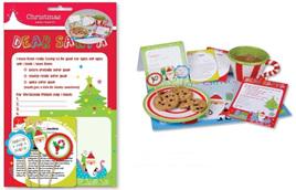 Santa's Snack Kit