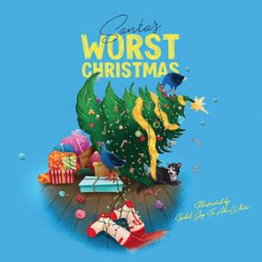 Santa's Worst Christmas