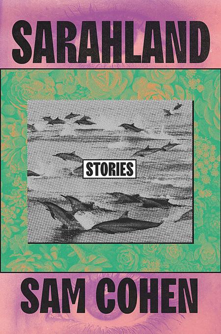 Sarahland: Stories