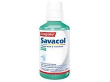 SAVACOL Orig. Mint M&T Rinse 300ml