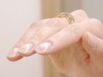 Savannah Diamond Ring