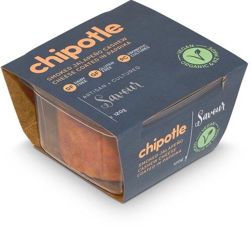 Savour Organic Aged Cashew Cheese