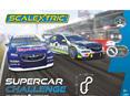 Scalextric C1400NIC V8 Supercar Challenge Set - SVG Vs Lowndes