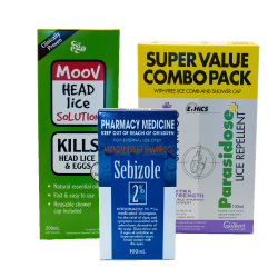 Scalp Health