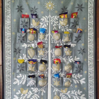 Scandi - Advent Calendar