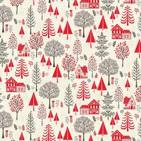 Scandi Trees 2218