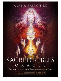 Scared Rebels Oracle