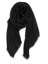 Scarf - Only Black