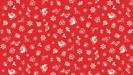 Scatter Red 2126/R