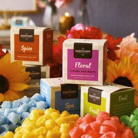 Scent Chips Wax Melts 56gm