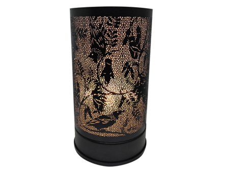 SCENTCHIPS Touch Warmer Black Tui